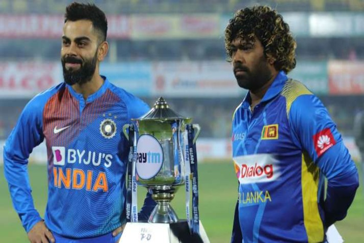 Photo of Cricket:India's tour of Sri Lanka called off due to COVID-19 pandemic – InsideSport