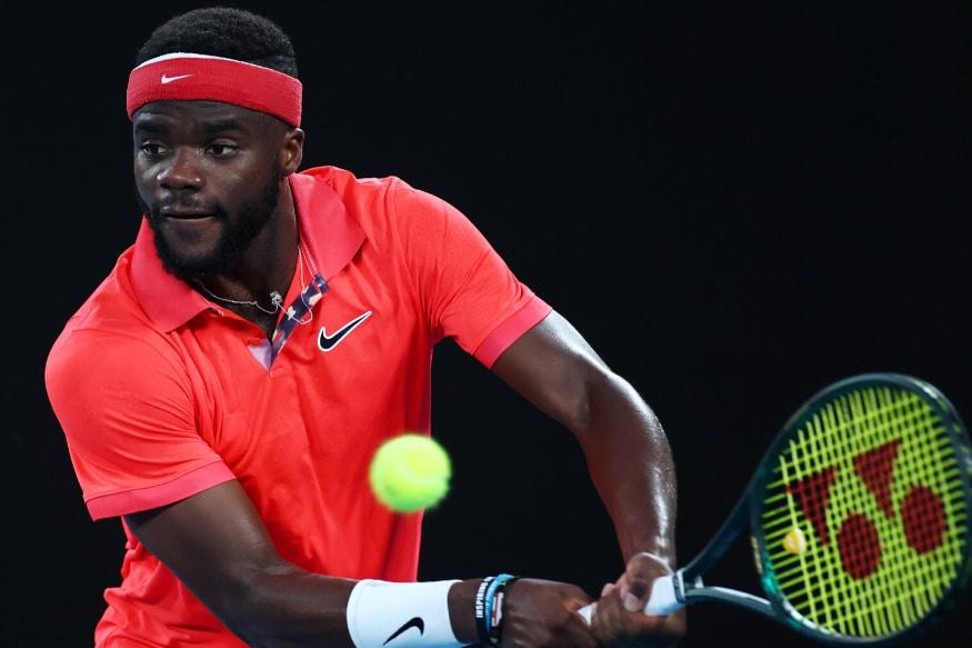 Photo of Tennis Live : American tennis  participant Tiafoe assessments optimistic  | InsideSport