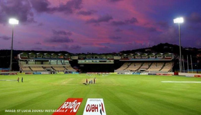 Photo of St Lucia T10 Blast 2020 LIVE: GICB vs MRS Dream11 Team Prediction, Team Squads, Match Preview, LIVE Streaming | InsideSport
