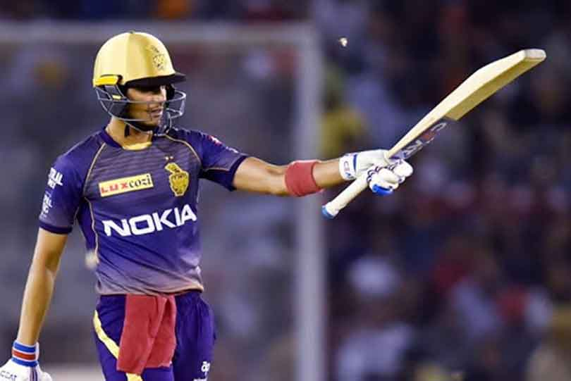 IPL 2020 KKR vs MI: Shubham Gill will exceed expectations in IPL says,  Dinesh Karthik | InsideSport
