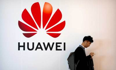 Huawei critics