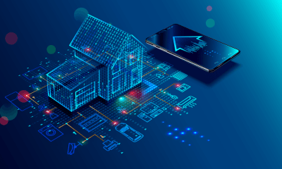 Smart home ecosystem