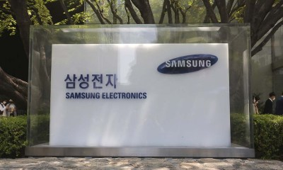 Samsung expects profit decline as pandemic hits sales