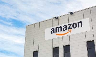 France Amazon back in business after virus deal with unions