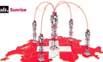 Swiss operators announce plans to deploy fiber broadband services