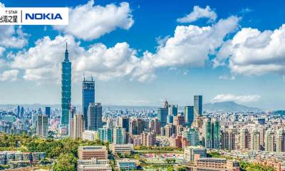 Taiwan Star Telecom partners with Nokia for 5G deployment plan