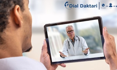Telemedicine consultation now accessible to Telkom Kenya clients