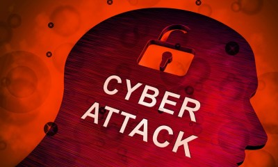 Cyberattacks disrupting corporate systems no matter the size