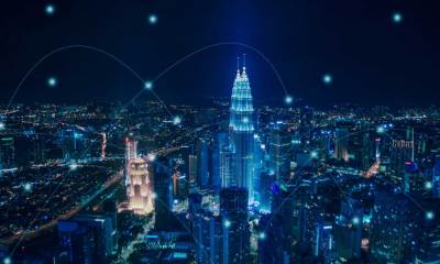 Malaysia – striving to become the Premier Regional IoT development hub