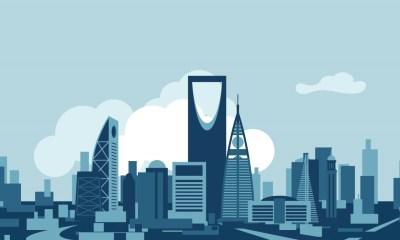 Saudi Arabia 2030 vision helping to overcome the Covid-19 pandemic