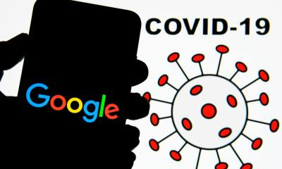 Google will ban advertisements beside fake COVID-19 news