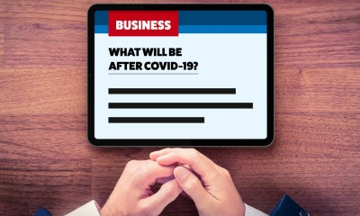 Digital to change business in a post-COVID-19 world