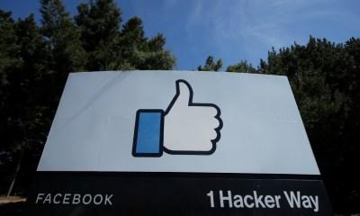 Facebook, citing virus misinformation, deletes Trump post