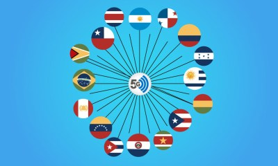 5G to boost productivity and connections in Latin America 2