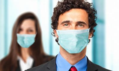Impacts of the pandemic on SMEs First in, first out