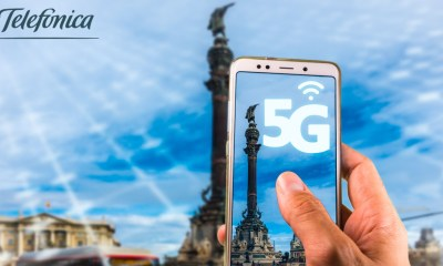 Telefónica making significant progress with 5G deployment