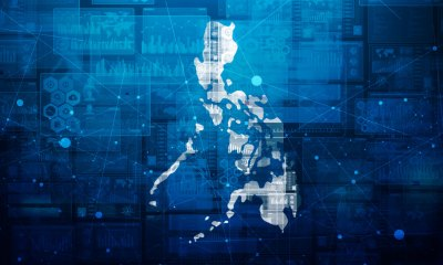 The Philippines reported impressive improvements in 4GLTE availability