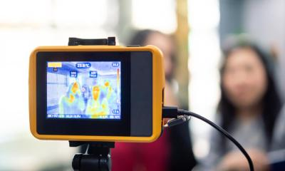 Thermal Imaging Tech to be used Against COVID-19