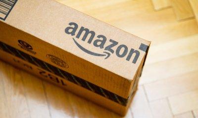 What slowdown Amazon seeks to hire 33,000 people