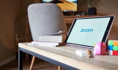 Zoom stock surges, market value tops Boeing, Starbucks