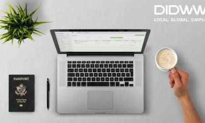 DIDWW Addresses-&-Identities