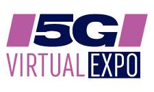 5G Virtual Expo logo