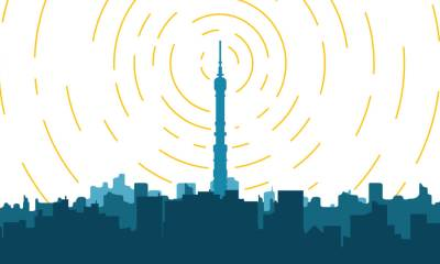 Four European telecom operators deploy OpenRAN solutions to boost technology