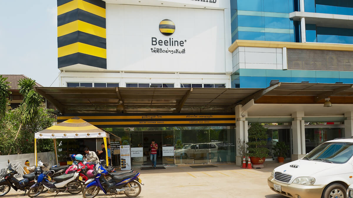 Beeline Telecom