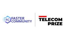 Telecom Prize logo