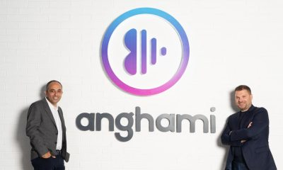Anghami to become first Arab tech company listed on NASDAQ