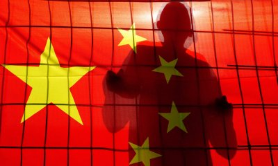 Canadian tried in China on spy charges, no verdict announced