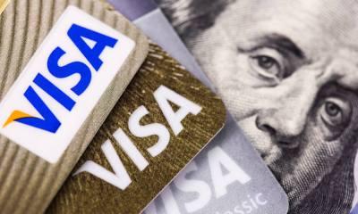 DOJ investigating Visa over debit card business