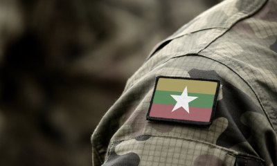 Google, Viber to investigate military-backed telco ads in Myanmar