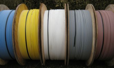 fiber businesses