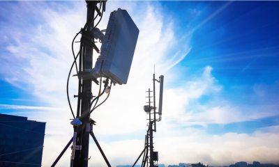 5G transmission network