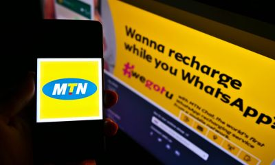MTN Nigeria restored on banking platforms