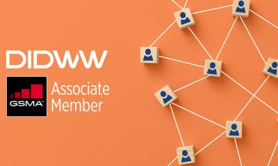 DIDWW joins GSMA