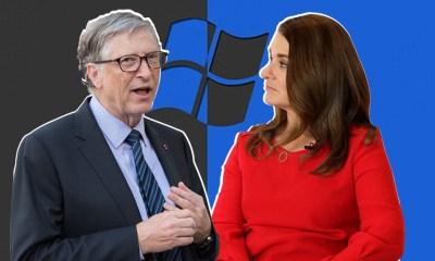impact of Bill and Melinda Gates' divorce