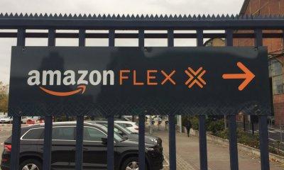 AI managing Amazon's Flex