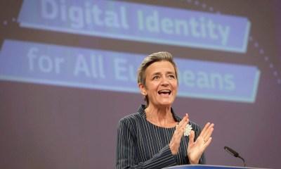Belgium EU Digital ID