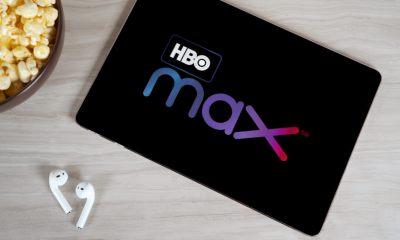 HBO Max movies