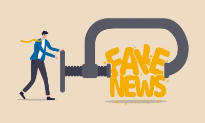 anti-misinformation