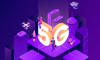 industrial 5G
