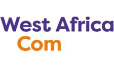 West Africa Com logo