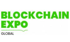 Blockchain Expo logo