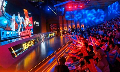ANALYSIS China extends control with online gaming crackdown