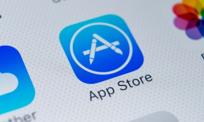 EXPLAINER What is Apple doing with its App Store