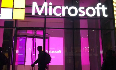 Microsoft Russia behind 58% of detected state-backed hacks