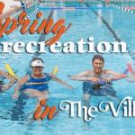 Spring Recreation in The Villages®