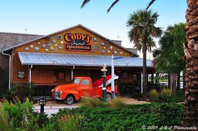 Cody's In Lake Sumter Landing